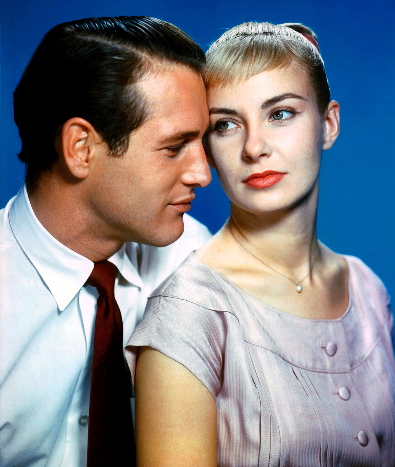 Sunday film club the long hot summer belle vivant for Paul newman joanne woodward love story